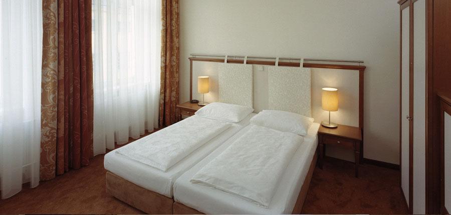 Hotel Beethoven, Vienna, Austria - Superior twin Bedroom.jpg